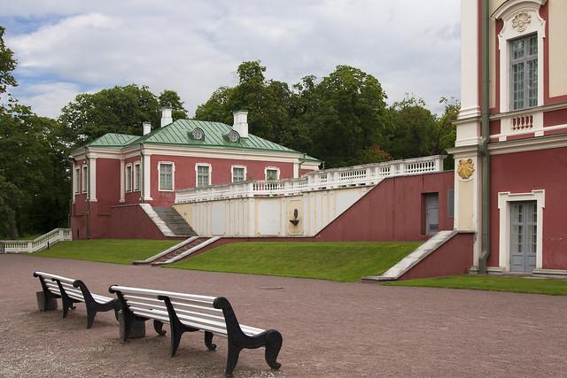 Kadriorg_Palace 1.2, Tallinn, Estonia