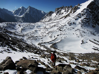 Dolma La Pass & Gaurikund Lake - Kailash | by ccdoh1