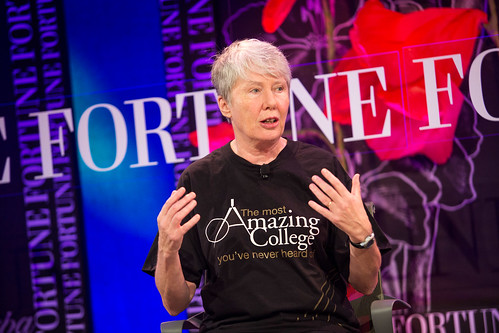 Fortune Most Powerful Women 2012 | by Fortune Live Media