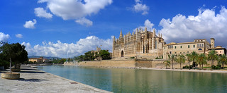 Palma Cathedral | by Dave Kilroy.