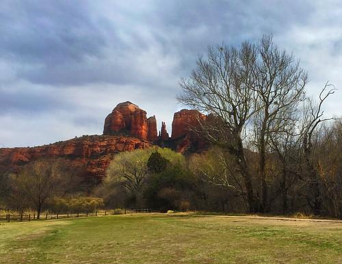 landscapes rocks arizona