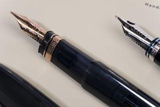 Pen Shoot.73   by dapprman