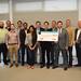 2018 SPARK Innovation Competition - Syracuse, NY