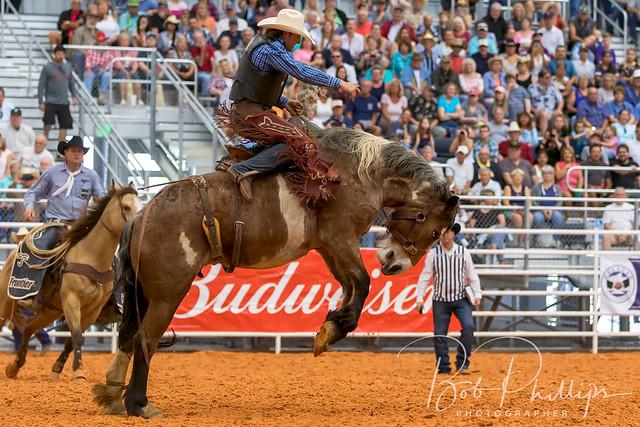 Arcadia Rodeo 2018