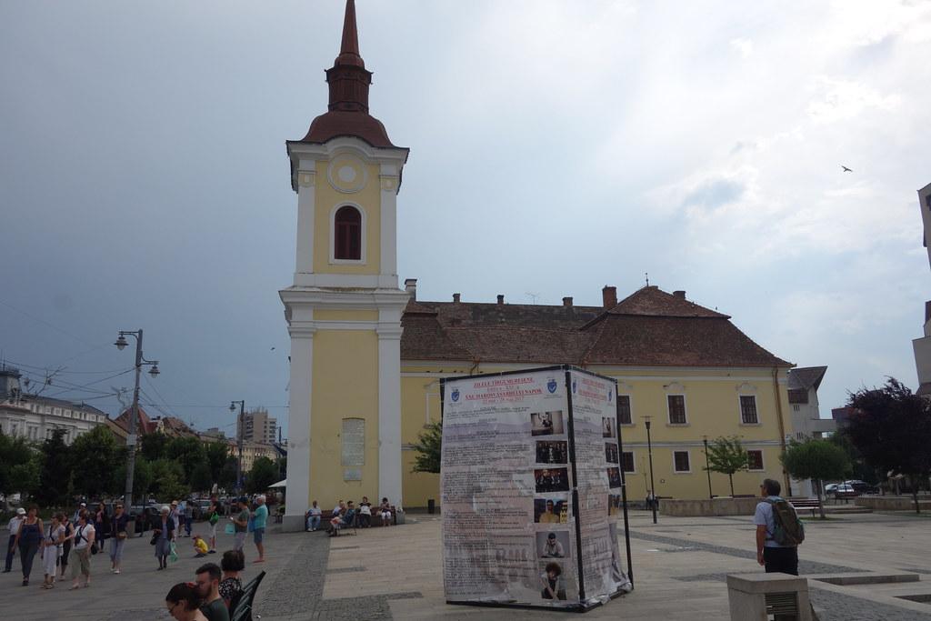 Romania - Targu Mures