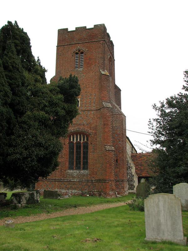 Hemley church
