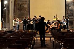ACCADEMIA MUSICALE DELL'ANNUNCIATA 5° CONCERTO - D'ABBANDONO E DI VENERAZION - 23 MARZO 2018 Foto A. Artusa