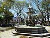 Antigua Guatemala, centrální náměstí, foto: Petr Nejedlý