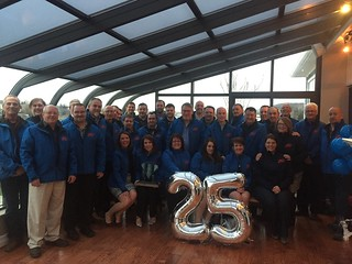 25 Year Celebation