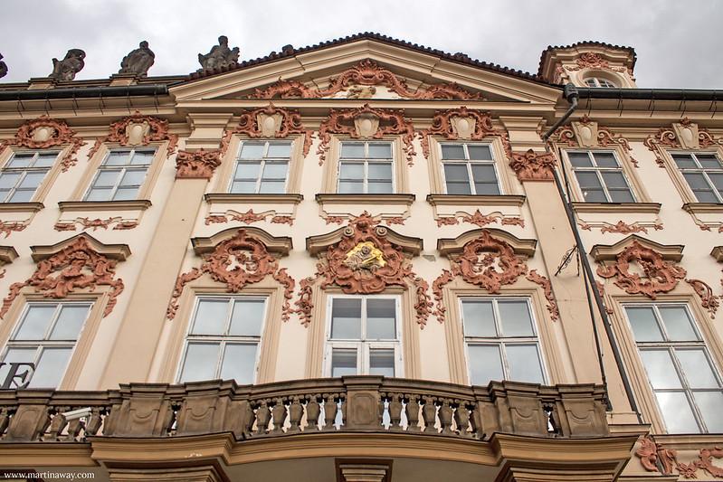 Palazzo Kinsky
