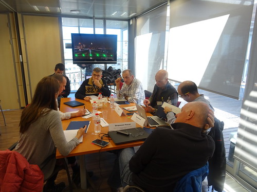 FIREIN TWGA 'Search&Rescue and Emergency Medical Response' | by FIREIN H2020 Project