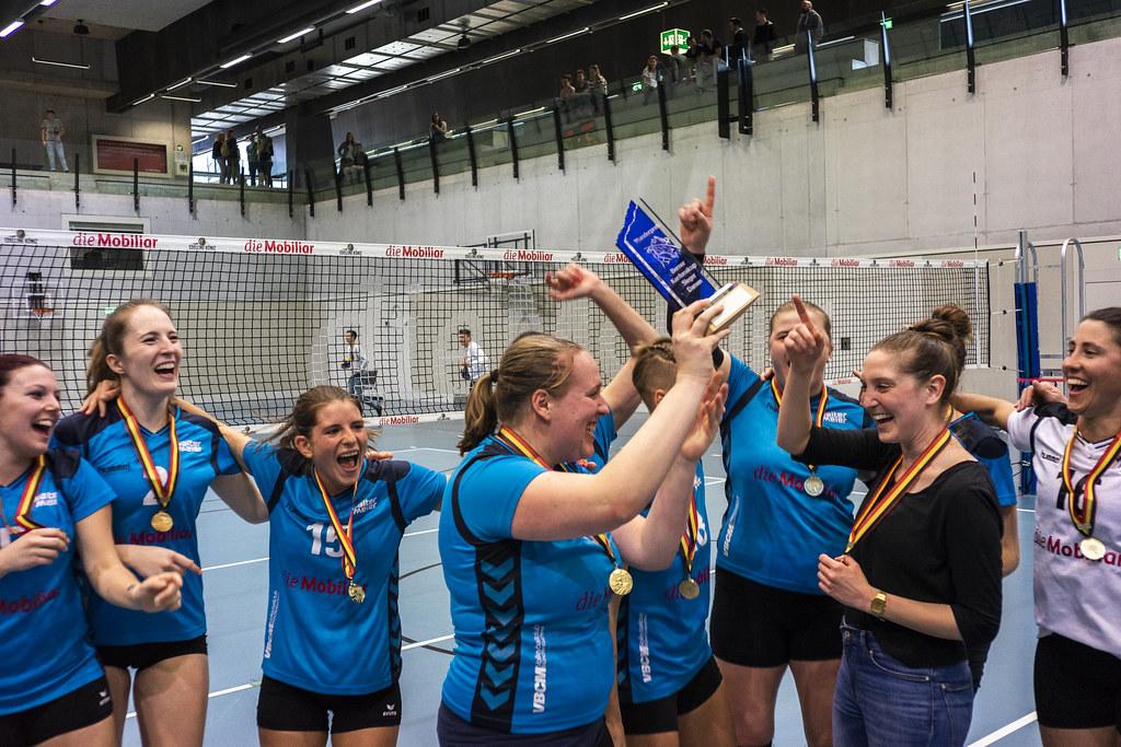 Finale Berner Kantonalcup