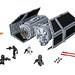 LEGO TIE-Bomber product shot