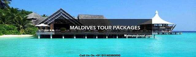 Maldives Tour Packages 2018