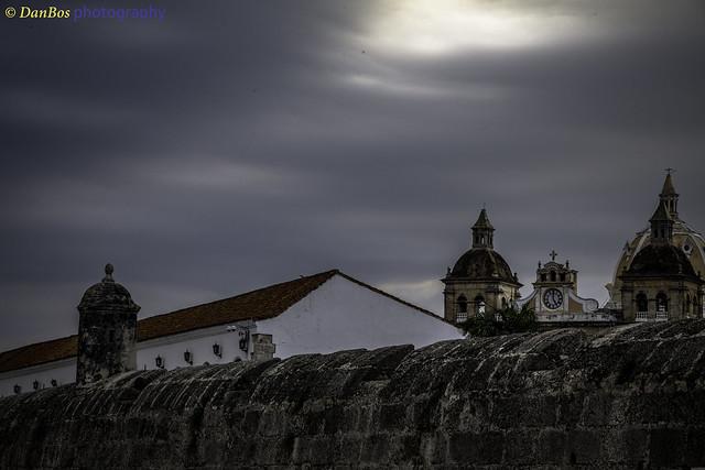 Cartagena de Las Indias ...