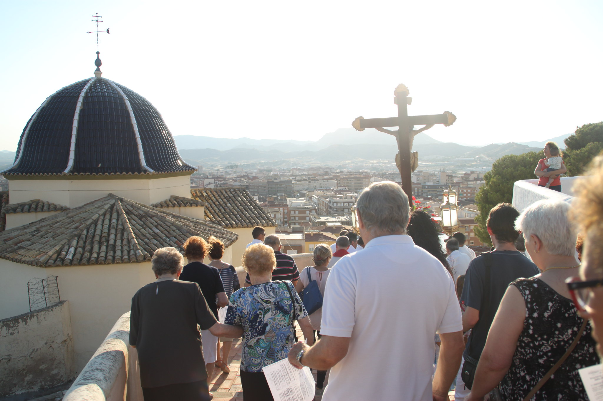 (2015-06-26) - Vía Crucis bajada - Javier Romero Ripoll  (139)