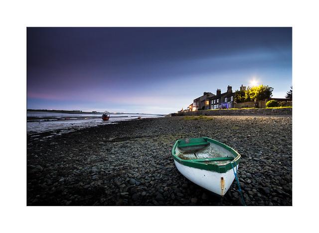 Sunderland Sunset - Explore 06.09.2016 No.11