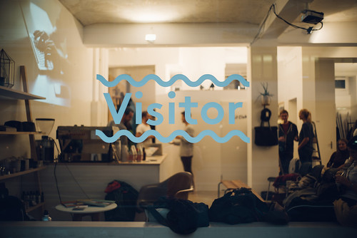 Surf Office meetup at Visitor store in Zurich | by laugga