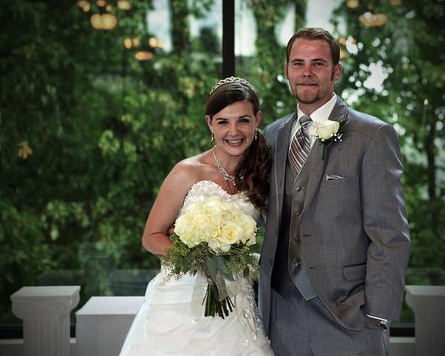 Sarah & Jake