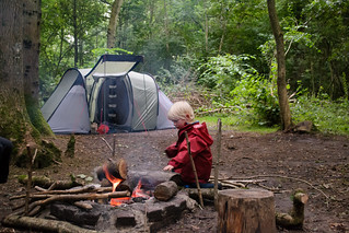 camp | by -Jonesnow-