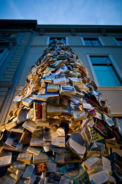 Museumnacht Den Haag 2012 - Museum Meermanno - Alicia Martin