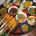 Bumbu Bali cooking school and markets