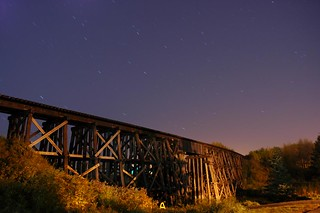 Starry Trestle | by Two8five