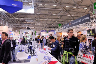 Photokina 2012 | by Skytalker777