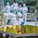 Flight Mirror Arrival at NASA Goddard