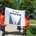 High HOPES March on Rahm's House