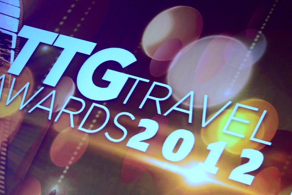 TTG Awards 2012. | TTG Awards 2012. | Travel Trade Gazette ...