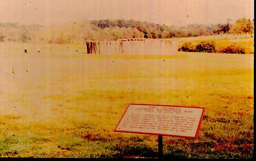 pennsylvania historicsites frenchandindianwar fayettecountypa fortnecessitynarionalbattlefield