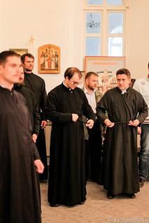 Божественная литургия 24