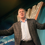 Packie Bonner   The Celtic goalkeeping legend tells the Book Festival audience about his extraordinary career © Alan McCredie