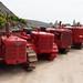 Red Power Fleet