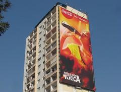 Maputo: Avenida 24 de Julho
