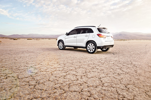 Unpretentious / 2013 Outlander Sport Photo