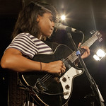 Tue, 11/09/2012 - 3:26pm - Lianne La Havas performance live on 9.11.12 in WFUV's Studio A.  Photo by Claire Lorenzo