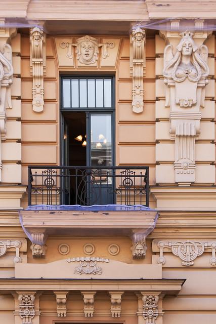 Riga_City 1.2, Latvia