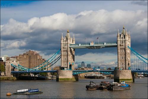 London Tower Bridge | by az1172