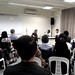 Curating Lab 2012 | Curatorial Roundtable 01