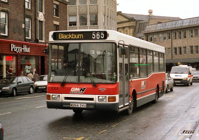 GMN 1064 (M264SVU)