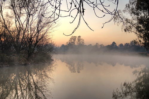 sunrise strubendam