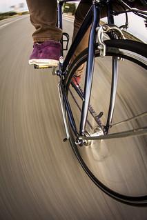 Bike ride | by Carsten Schertzer