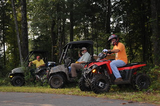 ATV Trail Ride | by Fort Rucker