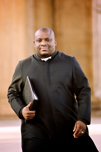 Pastor Michael McBride | by abelguillen