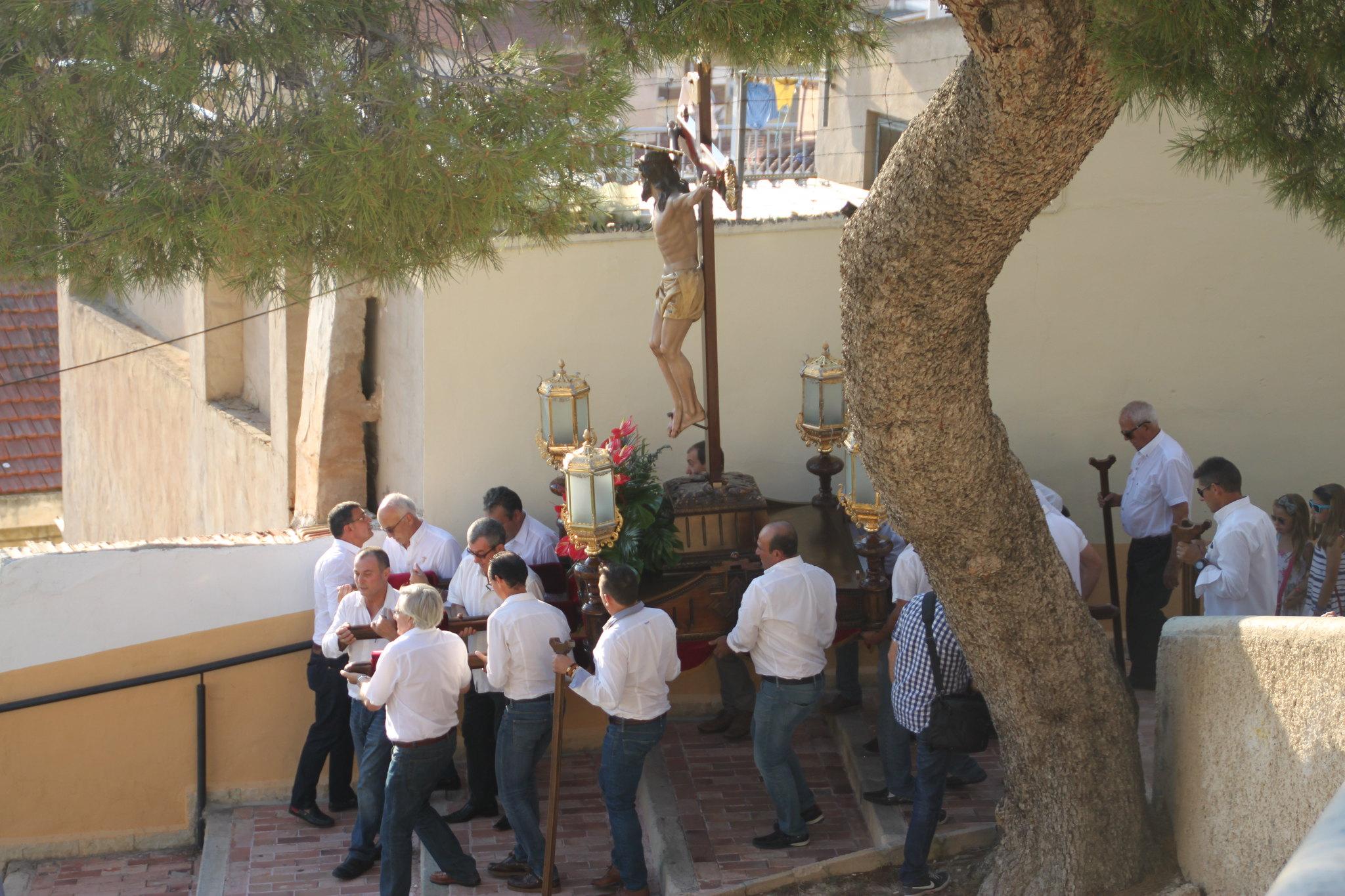 (2015-06-26) - Vía Crucis bajada - Javier Romero Ripoll  (151)