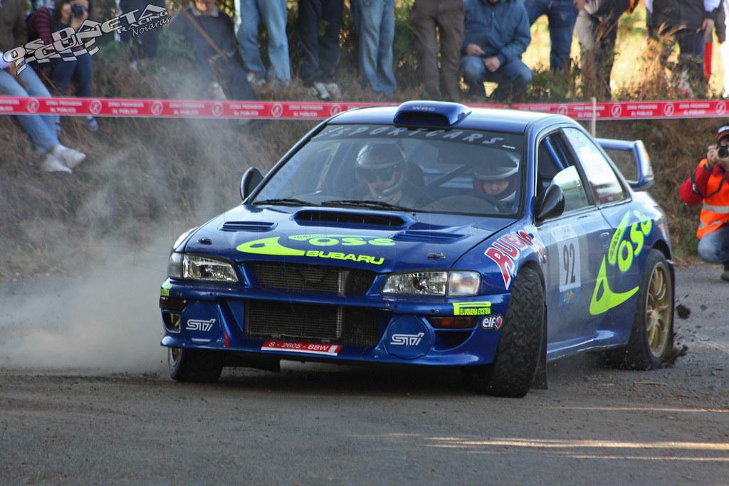 Todos los WRC que estan compitiendo en España - Página 8 8016251894_6ff8bc7386_b