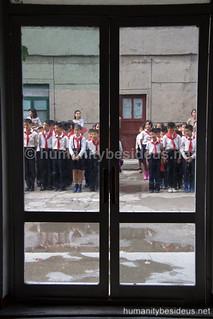 No 69 Middle school | by humanitybesideus.net