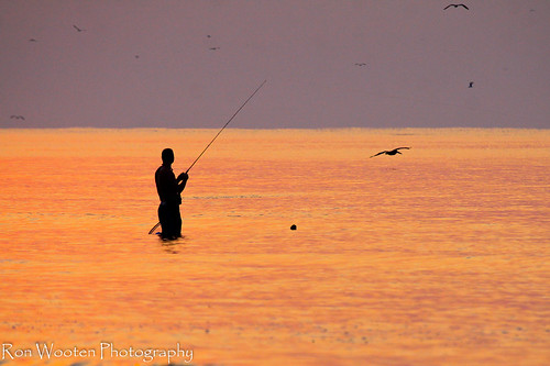 summer galveston gulfofmexico sunrise fishing fisherman fishermen gulf sunrises galvestonisland surffishing wooten galvestontexas jamaicabeach greatnature gulftnc09 gulfconservation galvestonswestend jamaicabeachtexas oceanstnc summertnc dailynaturetnc12 ronwooten ronwootenphotography